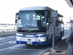 成田空港のアクセス徹底比較!【バスは想像以上の快適性?!THE アクセス成田】
